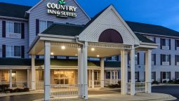 COUNTRY INN SUITES ST CHARLES
