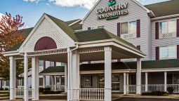 Exterior view COUNTRY INN SUITES ST CHARLES