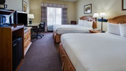 Room COUNTRY INN SUITES ST CHARLES