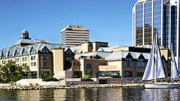 Halifax Marriott Harbourfront Hotel - Halifax