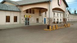 Hotel SUPER 8 FORT MCMURRAY - Fort McMurray, Wood Buffalo