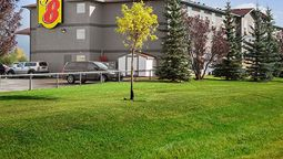 Hotel SUPER 8 WHITECOURT - Whitecourt