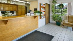 Hotel SUPER 8 SALMON ARM - Salmon Arm