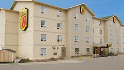 Hotel SUPER 8 YELLOWKNIFE