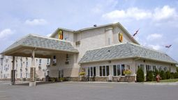 Hotel SUPER 8 FORT FRANCES - Fort Frances
