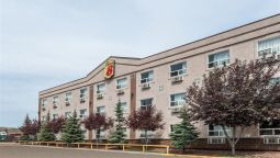 Exterior view SUPER 8 EDMONTON WEST