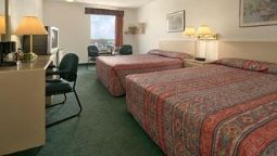 Room SUPER 8 MOTEL - TABER