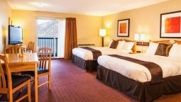 Room COAST HOTELS OSOYOOS