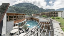 Exterior view Aqua Dome Tirol Therme