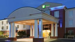 Holiday Inn Express & Suites AUBURN - UNIVERSITY AREA - Auburn (Alabama)