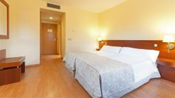 Room TRYP Valencia Almussafes Hotel