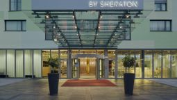 Hotel Four Points by Sheraton - Ljubljana