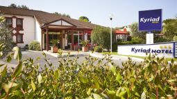 Exterior view Kyriad - Nimes Ouest