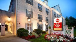 Hotel BEST WESTERN PLUS MORRISTOWN - Madison (New Jersey)