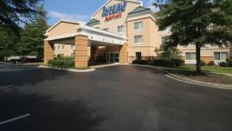 Fairfield Inn & Suites Aiken - Aiken (South Carolina)