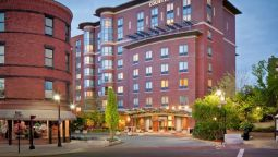 Hotel Courtyard Boston Brookline - Brookline (Massachusetts)