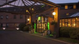 Exterior view Holiday Inn LEAMINGTON SPA - WARWICK