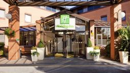 Buitenaanzicht Holiday Inn LEAMINGTON SPA - WARWICK