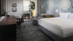 Room Courtyard Miami Dadeland