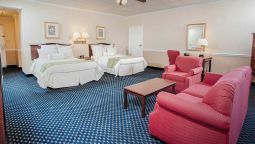 Kamers Stone Mountain Inn