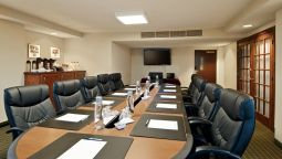 Conference room Marriott Conference Center at the National Center for Employee Development