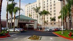 Hotel Courtyard Los Angeles Baldwin Park - Baldwin Park (California)