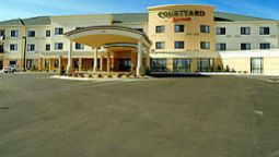 Hotel Courtyard Junction City