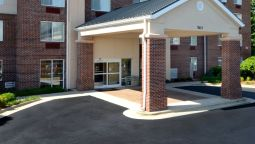 Fairfield Inn Greensboro Airport - Greensboro (North Carolina)