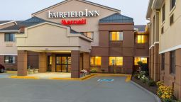 Fairfield Inn Muncie - Muncie (Indiana)