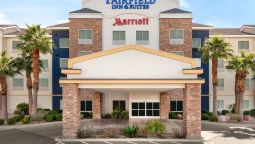 Fairfield Inn & Suites Las Vegas South - Las Vegas (Nevada)