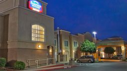 Fairfield Inn & Suites Modesto Salida - Salida (California)