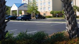 Fairfield Inn Myrtle Beach Broadway at the Beach - Myrtle Beach (South Carolina)