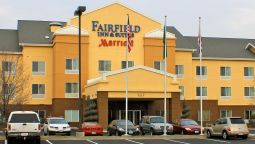 Fairfield Inn & Suites Yakima - Yakima (Washington)