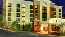 Fairfield Inn & Suites Asheville South/Biltmore Square - Asheville (North Carolina)