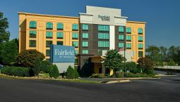 Fairfield Inn & Suites Asheville Outlets - Asheville (North Carolina)