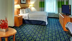 Room Fairfield Inn & Suites Asheville South/Biltmore Square