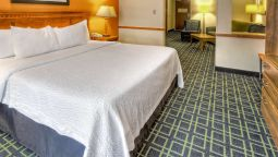 Room Fairfield Inn & Suites Murfreesboro