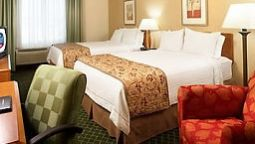 Kamers Fairfield Inn & Suites Des Moines West