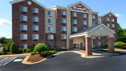 Buitenaanzicht Fairfield Inn Greensboro Airport