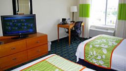 Room Fairfield Inn Greensboro Airport