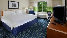 Kamers Fairfield Inn Greensboro Airport