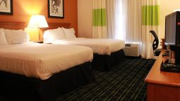Room Fairfield Inn & Suites High Point Archdale