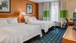 Kamers Fairfield Inn & Suites Indianapolis Noblesville