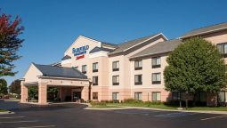 Fairfield Inn & Suites Muskegon Norton Shores - Norton Shores (Michigan)