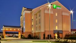 Exterior view Holiday Inn Express NEW ORLEANS EAST