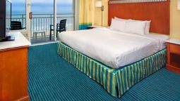 Kamers Fairfield Inn & Suites Virginia Beach Oceanfront