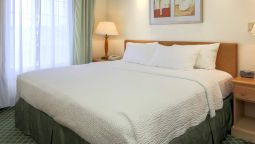 Room Fairfield Inn & Suites Wheeling-St. Clairsville OH