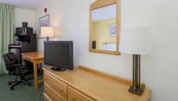 Kamers Fairfield Inn & Suites Wheeling-St. Clairsville OH
