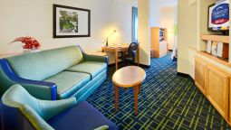 Kamers Fairfield Inn & Suites San Angelo