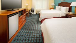 Kamers Fairfield Inn & Suites Waco North